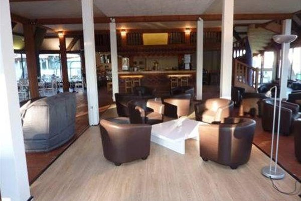 Hotel du Golf - 9