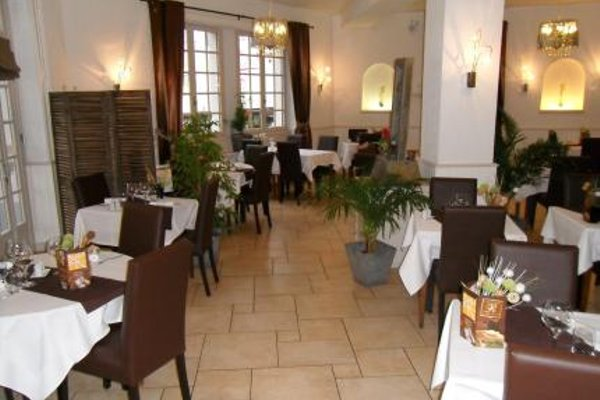 Hotel Le Renaissance - фото 16