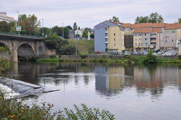 Appart'City Limoges - фото 18