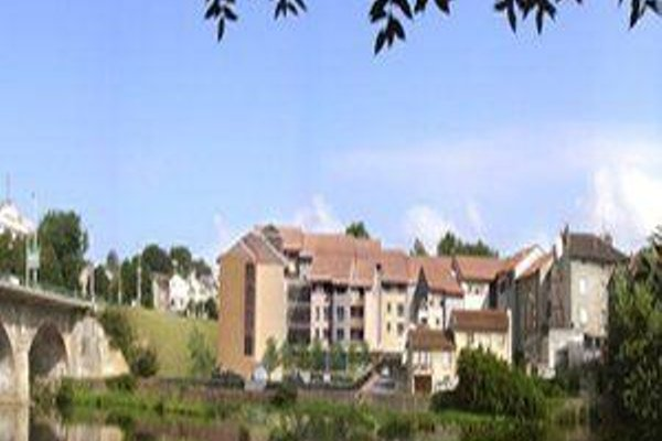 Appart'City Limoges - фото 19