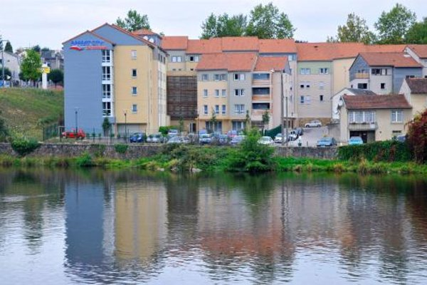 Appart'City Limoges - фото 20