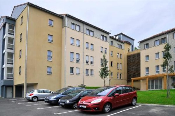 Appart'City Limoges - фото 21