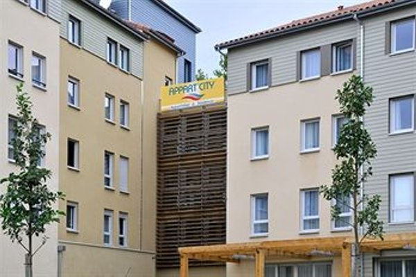 Appart'City Limoges - 22