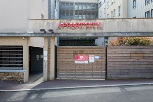 Appart'City Limoges - фото 23