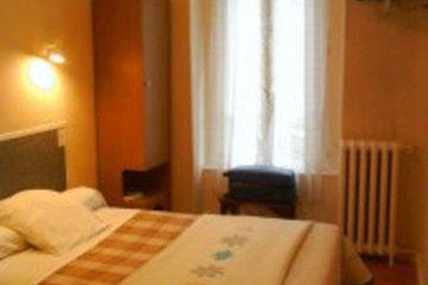 Hotel de France - фото 4
