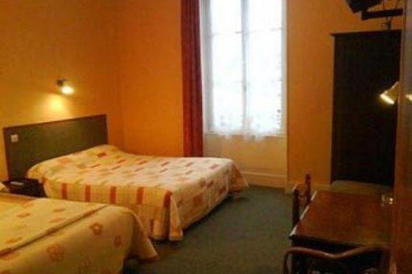 Hotel de France - фото 5