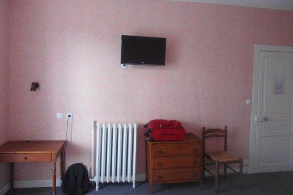 Hotel de France - фото 9