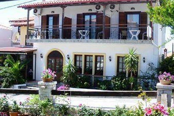 Makedonia Hotel - 50