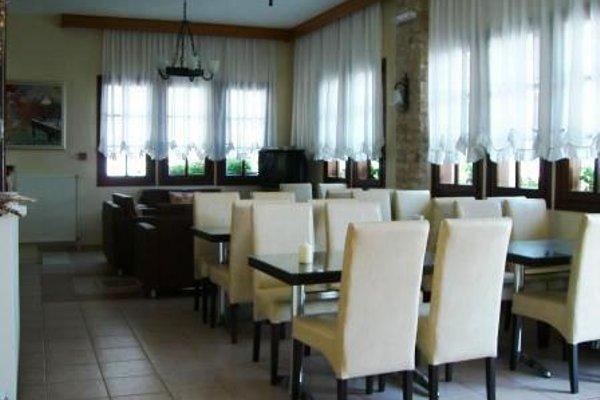 Makedonia Hotel - 13