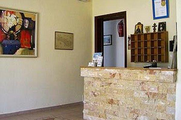 Makedonia Hotel - фото 15