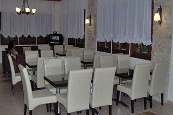Makedonia Hotel - фото 16