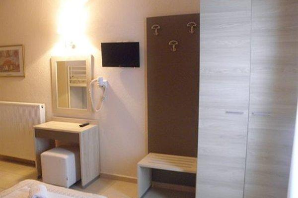 Makedonia Hotel - фото 17