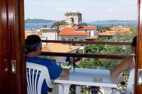 Makedonia Hotel - 19