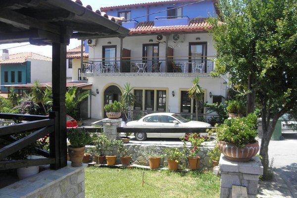 Makedonia Hotel - фото 22