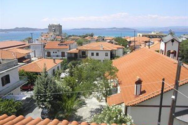 Makedonia Hotel - фото 23