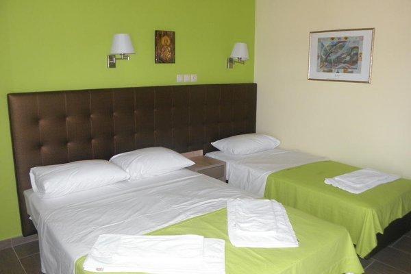 Makedonia Hotel - фото 3