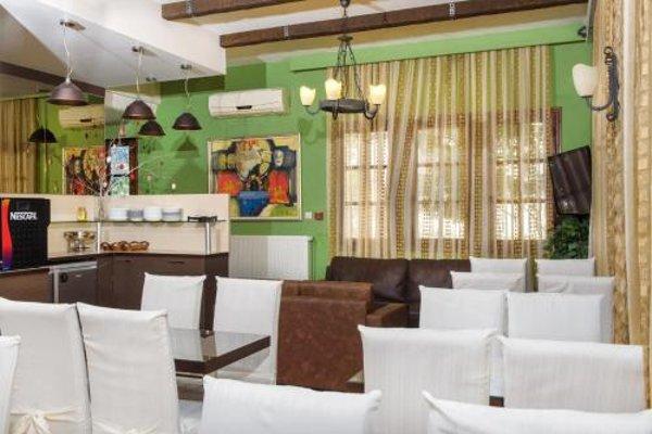 Makedonia Hotel - фото 5
