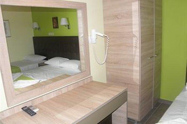Makedonia Hotel - 8