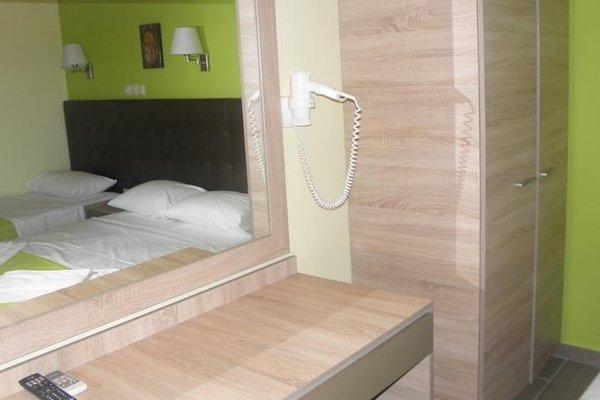 Makedonia Hotel - 9