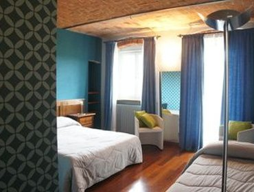 Guesthouse Red Wine Camere
