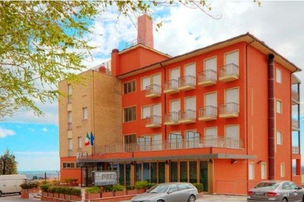 Hotel 3 Querce - фото 50