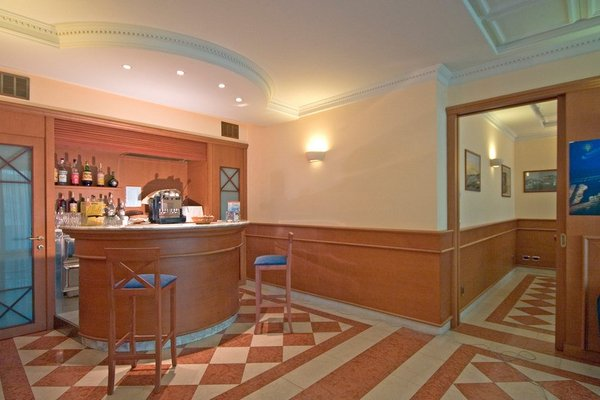 Hotel 3 Querce - фото 16