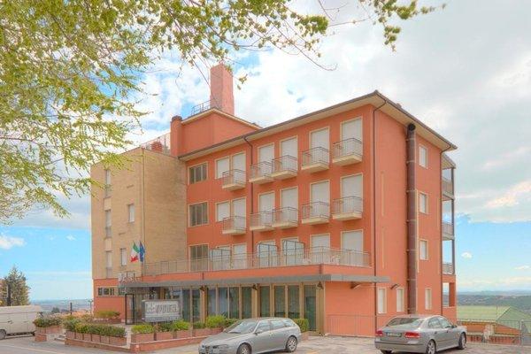 Hotel 3 Querce - фото 22