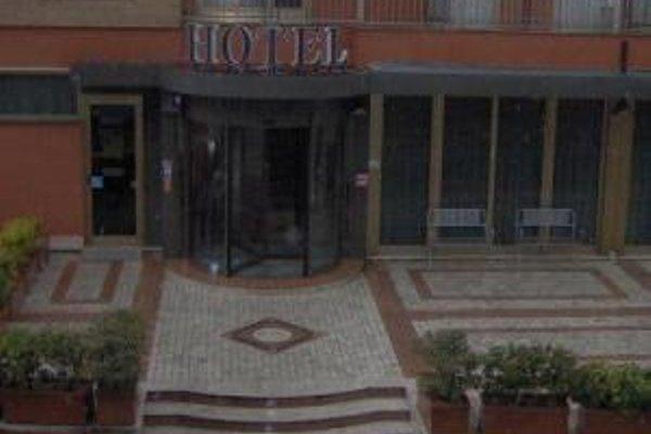 Hotel 3 Querce - фото 23