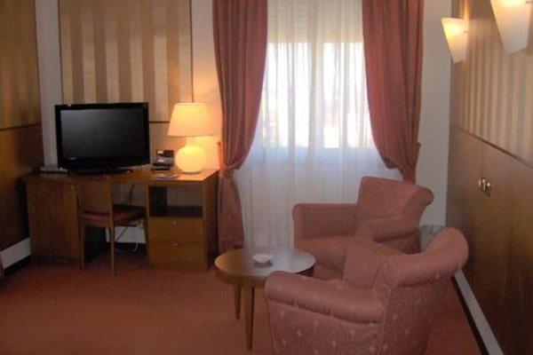 Hotel 3 Querce - фото 6