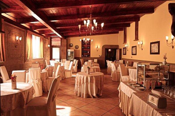 Bel Sito Hotel Due Torri - фото 10