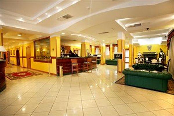 Bel Sito Hotel Due Torri - фото 12