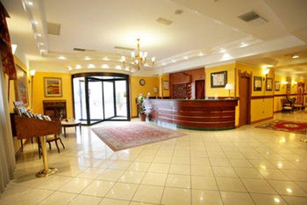 Bel Sito Hotel Due Torri - фото 13