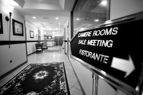 Bel Sito Hotel Due Torri - фото 16