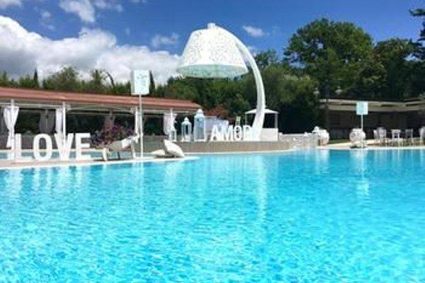 Bel Sito Hotel Due Torri - фото 21