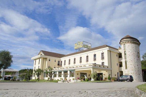 Bel Sito Hotel Due Torri - фото 23