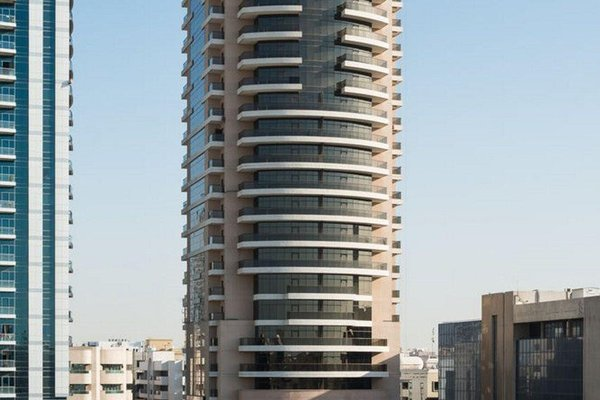 Majestic Hotel Tower - фото 23