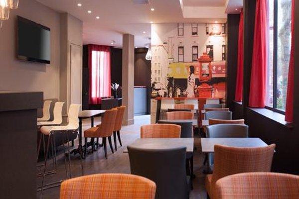Comfort Hotel Sixteen Paris Montrouge - фото 13