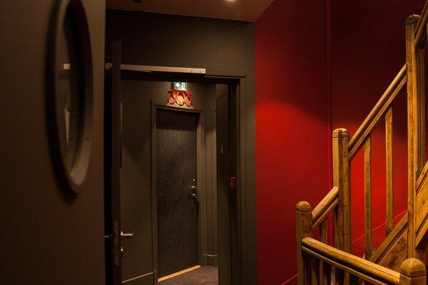 Comfort Hotel Sixteen Paris Montrouge - фото 17