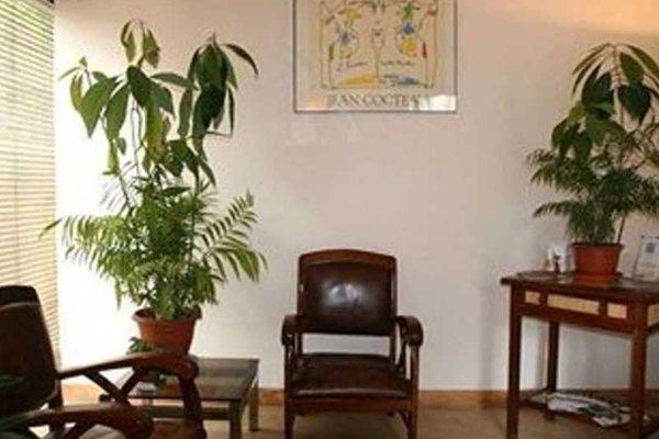 Comfort Hotel Sixteen Paris Montrouge - фото 9