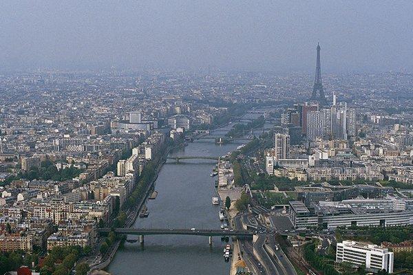 ibis Paris Porte D'Orleans - 22