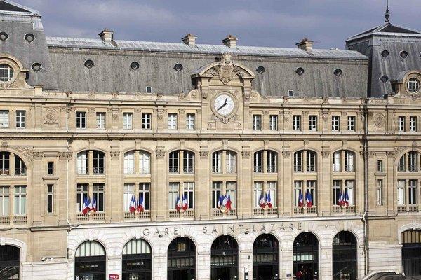 ibis Paris Porte D'Orleans - 23
