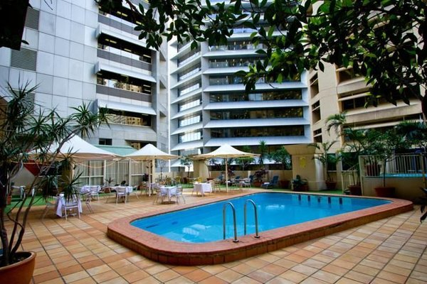 Great Southern Hotel Brisbane - 26