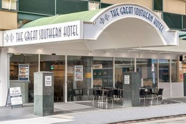 Great Southern Hotel Brisbane - 18
