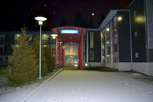 Hotel Uusikuu - фото 17