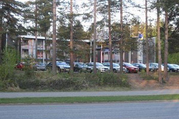Hotel Uusikuu - фото 21