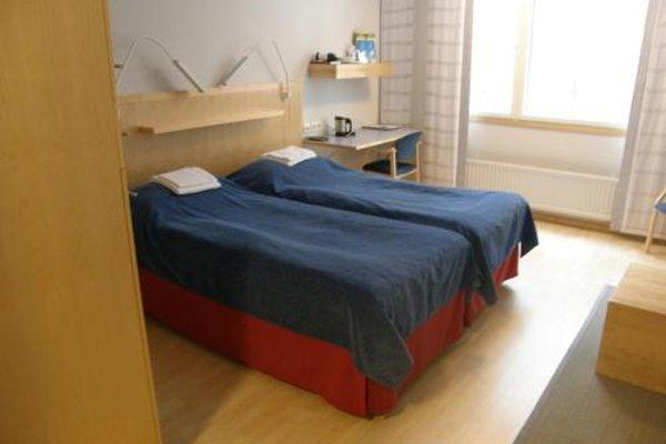 Hotel Uusikuu - фото 4