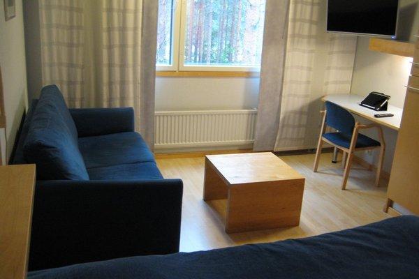 Hotel Uusikuu - фото 5