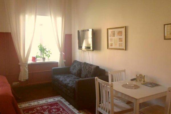 Huoneistohotelli Marja - фото 5