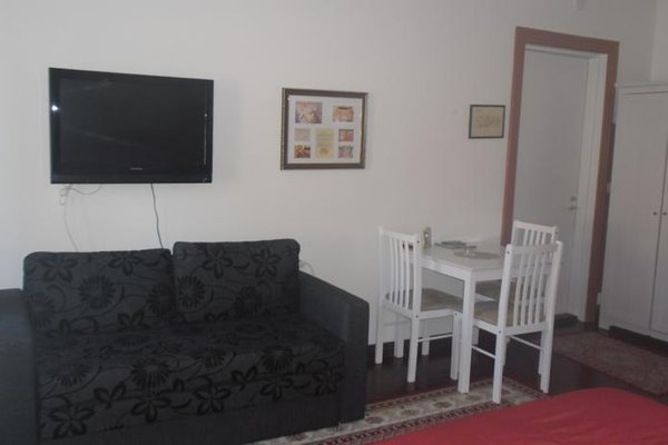 Huoneistohotelli Marja - фото 6