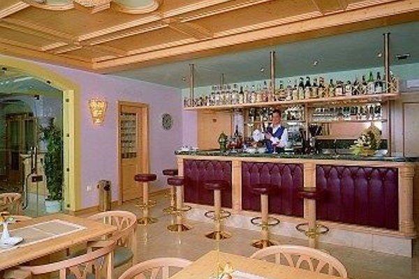 Hotel Relais Orsingher - фото 12
